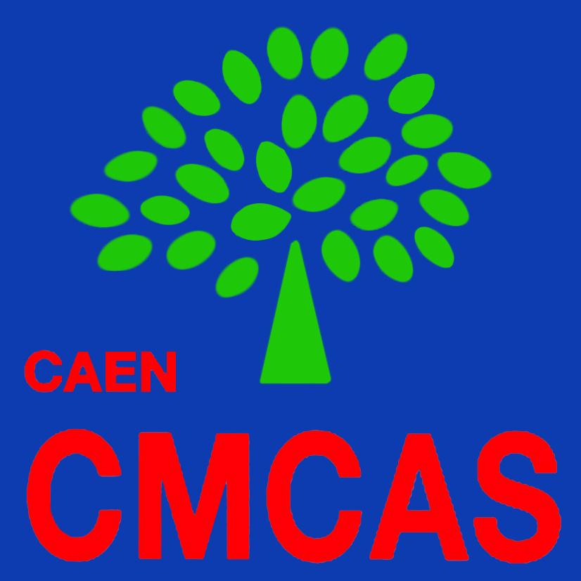 CMCAS CAEN