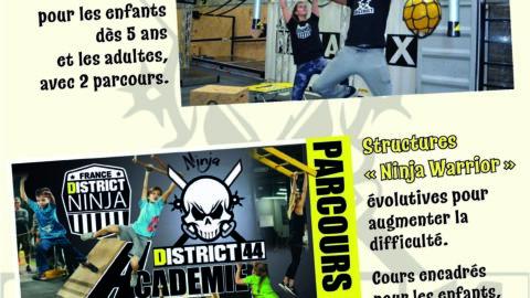 Partenaire : District 14