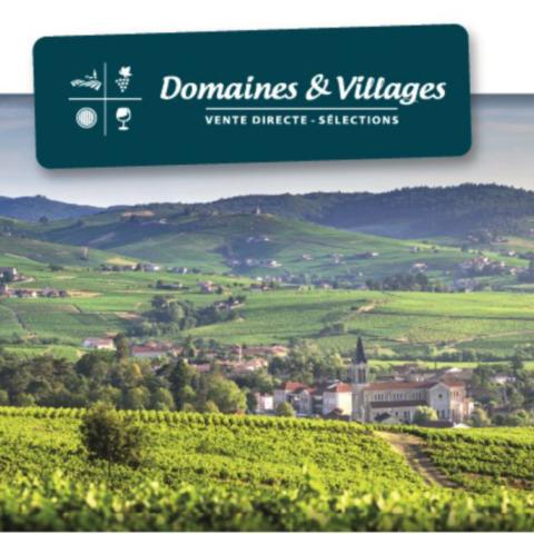 «Domaines & Villages» Commande printemps 2020
