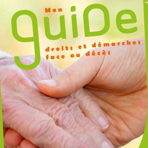 Guide décès