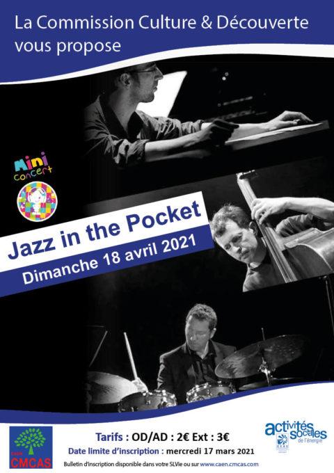 Jazz in the Pocket